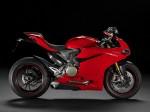 """""""Ducati"""" представила свой новый мотоцикл"""
