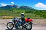 Путешествие на мотоцикле - с чего начать