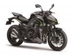 Kawasaki анонсировала выход нового Z1000 R.