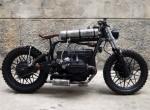 BMW R65 Delux: мотоцикл Безумного Макса