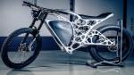 Создали первый мотоцикл с помощью 3D печати
