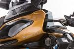 Новое оборудование: дефлекторы Wunderlich для S1000XR за 125 фунтов