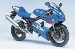 Suzuki наконец выпустила GSX-250R