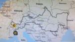 Путешествие по Западной Европе