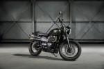 Triumph представили новый Street Scrambler в Милане