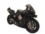 Этот мотоцил может разогнаться до 300 км/ч без райдера