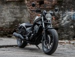 Honda представила Rebel - A2 friendly bobber