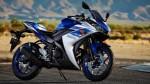 Компания Yamaha занята отзывом дефектных спортивных байков YZF-R3