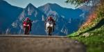 Компания Ducati подтвердила мотоцикл с мотором V4