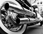 Уход за мотоциклом