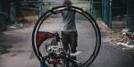 Электромотоцикл Olly Mono