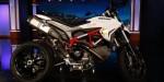Фирма Ducati продает легендарный Hypermotard CHiPs