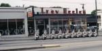 Самый старый дилер Harley-Davidson в Канаде отметил сотый юбилей