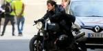 В последней шестой серии экшена «Миссия Невыполнима» задействованы автомобили и мотоциклы BMW
