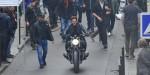 Том Круз катается по Парижу на мотоцикле BMW в рамках съемок фильма «Миссия невыполнима 6»