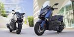 Новинка от компании Yamaha – скутер X-Max 400 2018