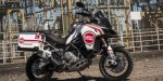 MotoCorsa представляет Ducati Multistrada 1200 Enduro Lucky Strike