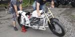 Украинский мотоцикл Днепр станет рекордсменом в США
