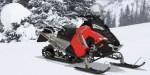 Фирма Polaris показала снегоходы Voyageur из новой линейки