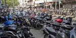 Выхлопной газ мотоцикла вреднее выхлопа автомобиля