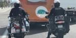 Полиция Аризоны решила оснастить патрульные мотоциклы винтовками AR-15