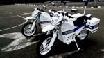 Мотоциклы Иж возрождают в электрическом варианте