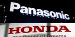 Panasonic и Honda запускают систему шеринга аккумуляторов для электромотоциклов
