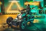 Новый трицикл Can-Am Ryker 2019 поражает богатой комплектацией и приемлемой стоимостью