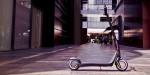 Aktivo Scoot - уникальный электрический самокат из Барселоны