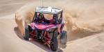Honda показала спортивные внедорожники Talon 1000X и 1000R