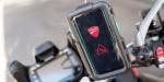 В США показали систему взаимодействия автомобилей и мотоциклов
