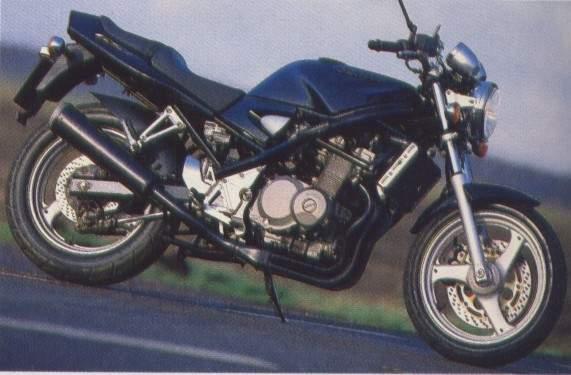 Фотография GSF400P (1994)