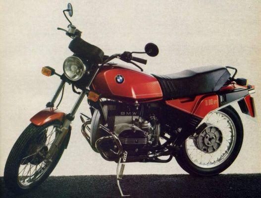 Фотография R80ST (1982)
