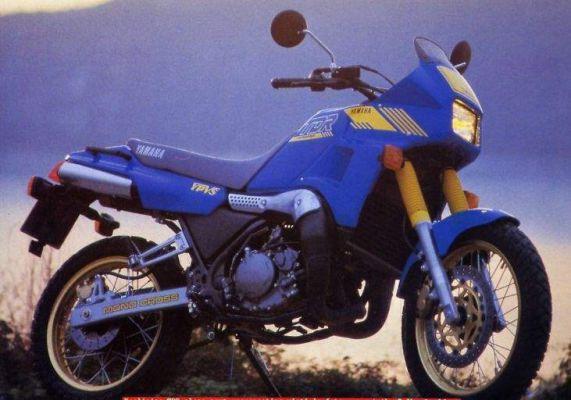 Фотография TDR250 (1987)
