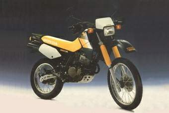 Фотография XLX350R (1984)