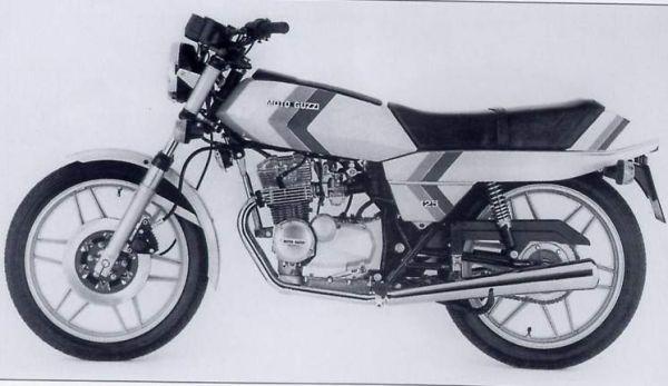 Фотография 125 2C 4T (1979)