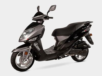 Фотография Perseo Hybrid 150 (2011)