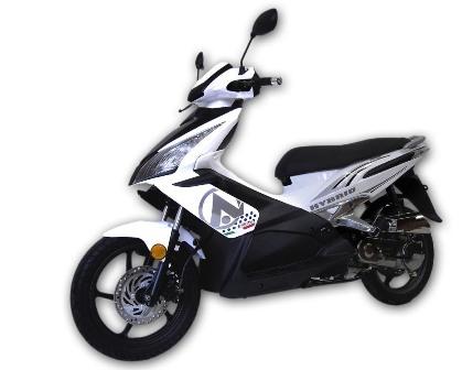 Фотография Sirio Hybrid 50 (2011)
