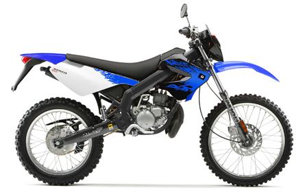 X-Race 50 R (2006): объем двигателя, расход топлива, максимальная ...