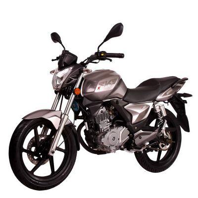 фото мотоцикла keeway rks 150