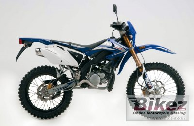 Фотография RYZ 49 Pro Racing Off Road (2012)