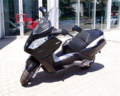 Фотография Satelis 250 Premium (2008)