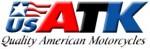 Информация о марке: ATK, фото, видео, стоимость, технические характеристики