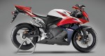 Информация по эксплуатации, максимальная скорость, расход топлива, фото и видео мотоциклов CBR600RR