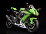 Информация по эксплуатации, максимальная скорость, расход топлива, фото и видео мотоциклов Ninja ZX-10R