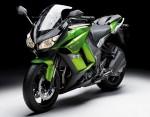 Информация по эксплуатации, максимальная скорость, расход топлива, фото и видео мотоциклов Z1000SX