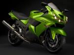 Информация по эксплуатации, максимальная скорость, расход топлива, фото и видео мотоциклов ZZR1400