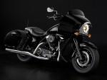 Информация по эксплуатации, максимальная скорость, расход топлива, фото и видео мотоциклов VN1700 Voyager Custom