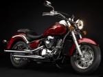 Информация по эксплуатации, максимальная скорость, расход топлива, фото и видео мотоциклов VN900 Classic