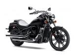 Информация по эксплуатации, максимальная скорость, расход топлива, фото и видео мотоциклов VN900 Custom